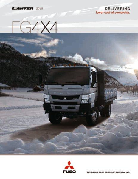 thumbnail of FG4X4